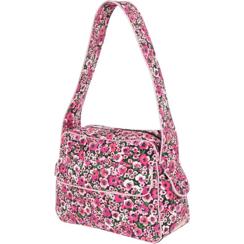The Bumble Collection Rebecca Tote Peony Paradise