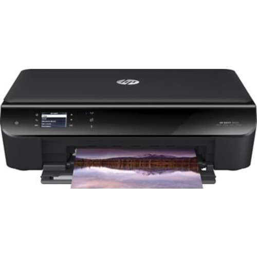 HP ENVY 4500 e-All-in-One Inkjet Printer, Refurbished, No ink included