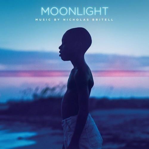 Moonlight [Original Motion Picture Soundtrack] [LP] - VINYL