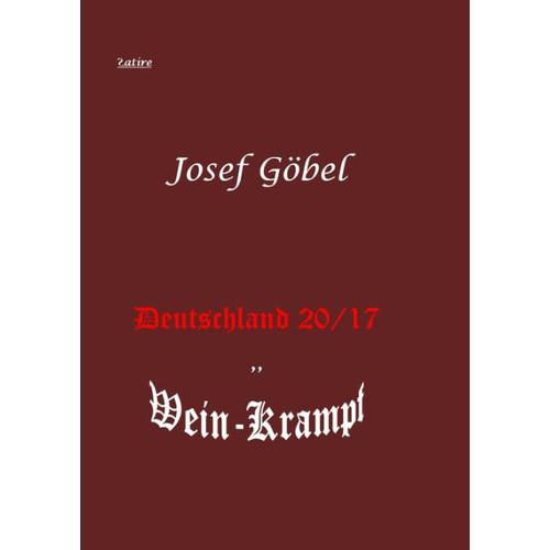 Deutschland 20/17: Wein - Krampf