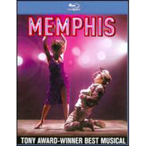 Memphis [Blu-ray] DHMA/DD5.1