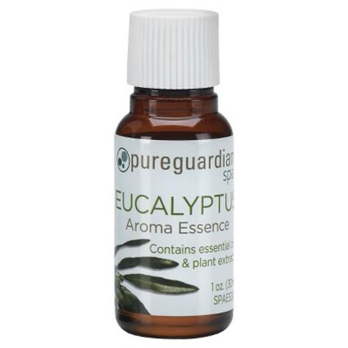 Eucalyptus Essence(1 oz)