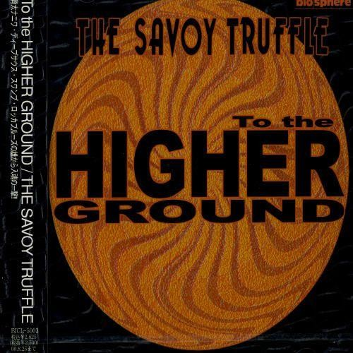 To the Higher Ground [CD]