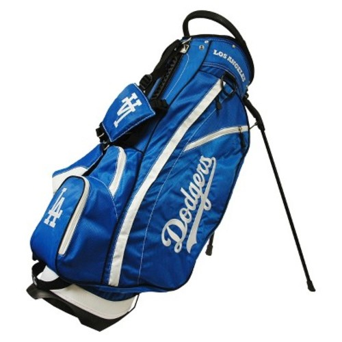 Dodgers Fairway Stand Bag