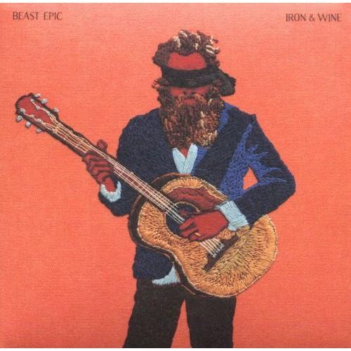 Beast Epic [CD]
