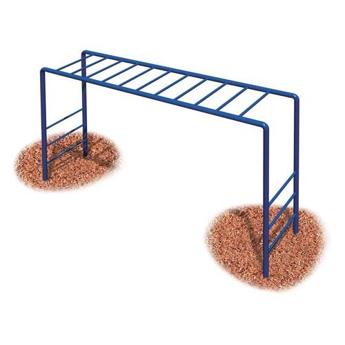 Ultra Play Horizontal Ladder
