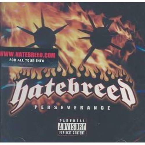 Hatebreed - Perseverance (Parental Advisory)