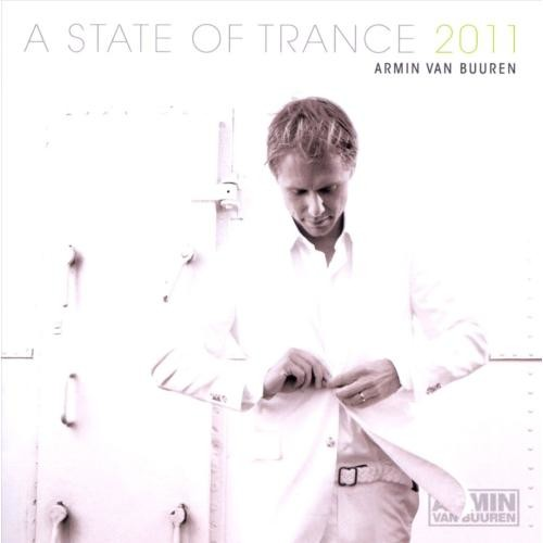 A State of Trance 2011 [CD]