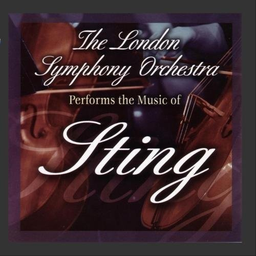 The London Symphony Orchestra Performs The Music of Sting