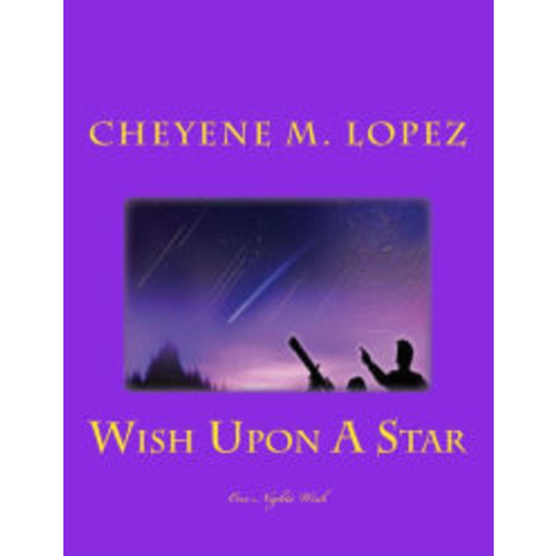 Wish upon a Star: A Falling Star to Wish Upon