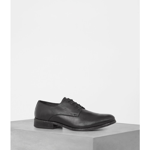 Miter Shoe