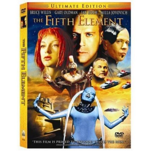 Fifth Element Ultimate Edition