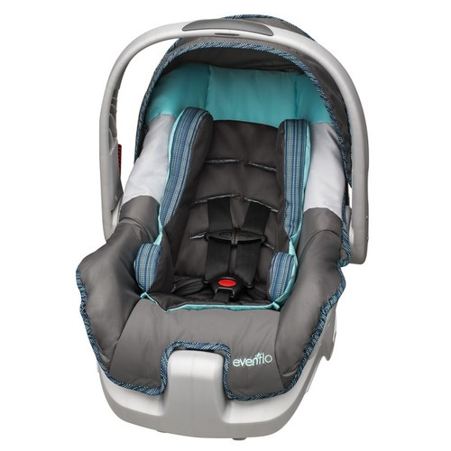 Evenflo Nurture Infant Car Seat in Henry