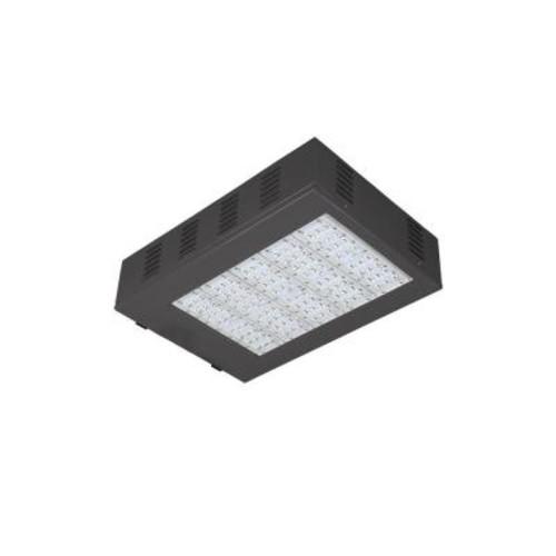 Axis LED Lighting 300-Watt Brown 5000K LED Outdoor Natural White Area Light