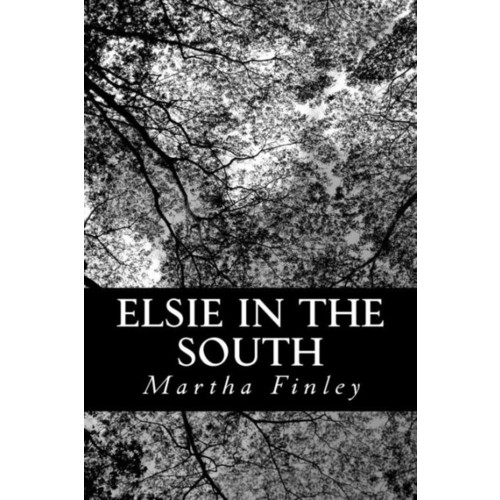 Elsie in the South