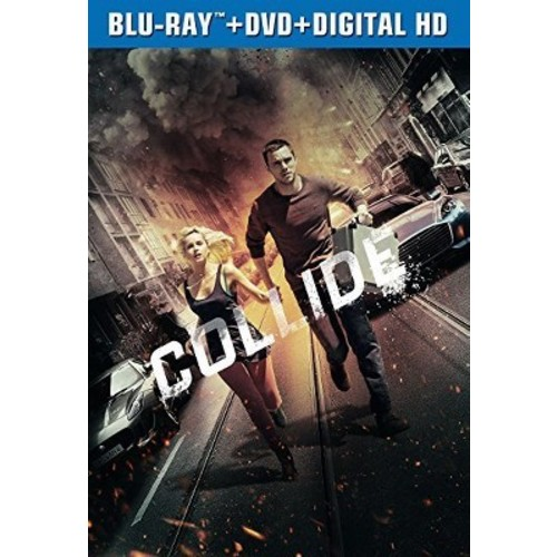 Collide [Blu-Ray] [DVD] [Digital HD]