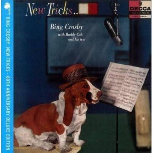 Bing Crosby - New Tricks (CD)