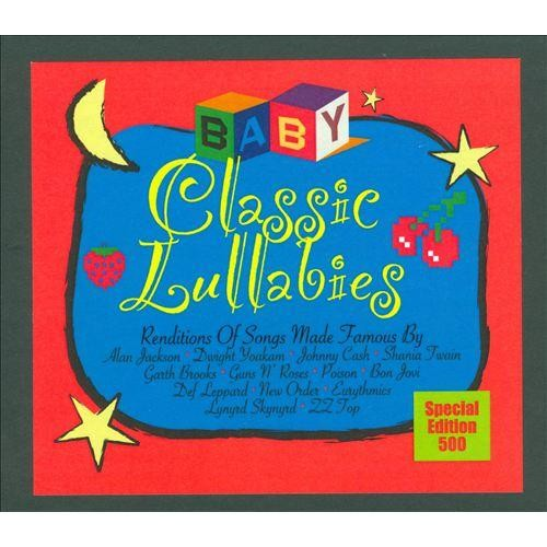 Baby Goes Classic Lullabies [CD]