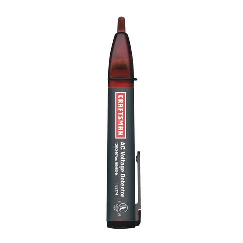 Craftsman Voltage Detector