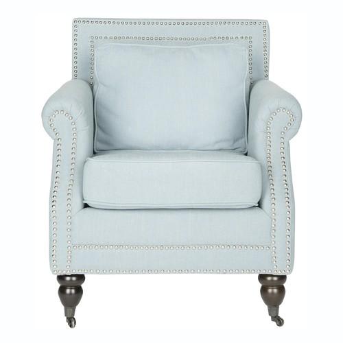 Safavieh Karsen Club Accent Chair