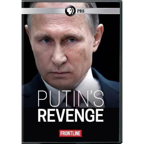 Frontline:Putin's Revenge (DVD)