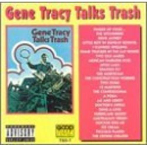 Talks Trash [CD] [PA]