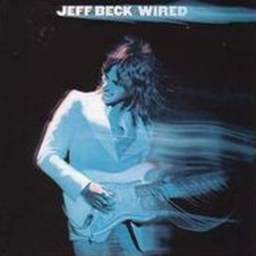 Wired (Jeff Beck)