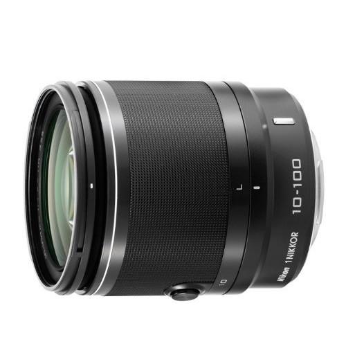 Nikon 1 NIKKOR 10-100mm f/4.0-5.6 VR