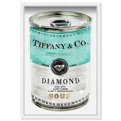 Aqua Tiffany
