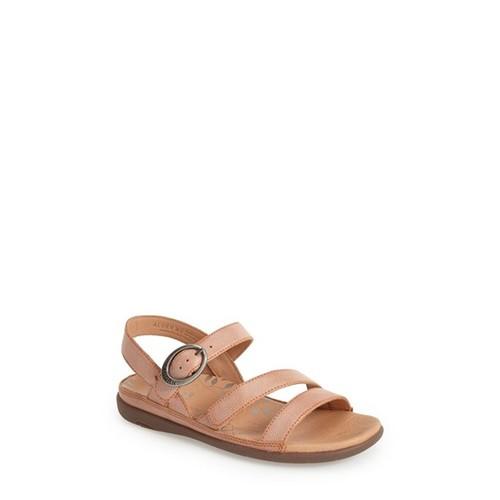 'Prima' Leather Sandal (Women) [width : M]