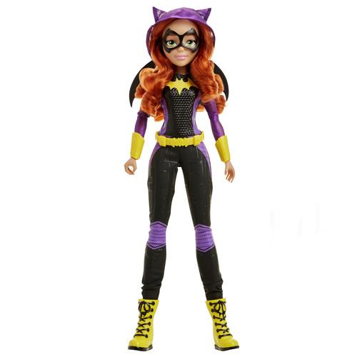 DC Comics Super Hero Girls 18-inch Action Doll - Batgirl