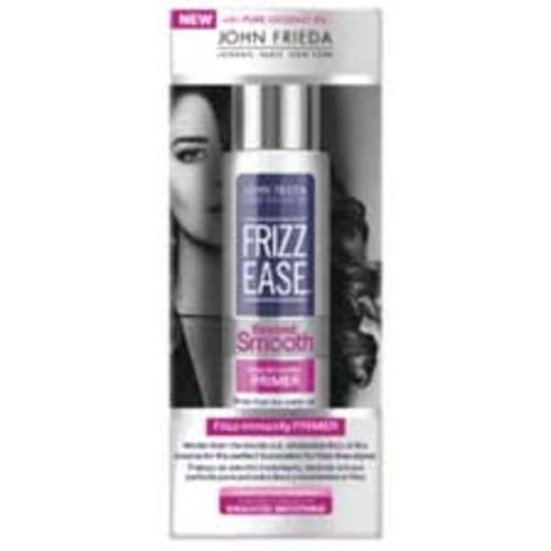 JOHN FRIEDA Frizz Ease Beyond Smooth Frizz Immunity Primer, 3.1 OZ.