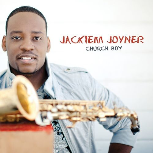 Church Boy [CD]