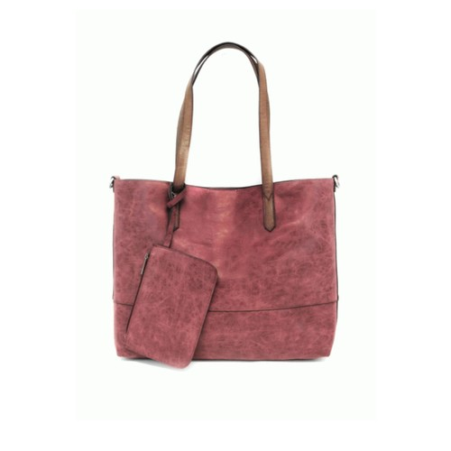 Brushed Tote