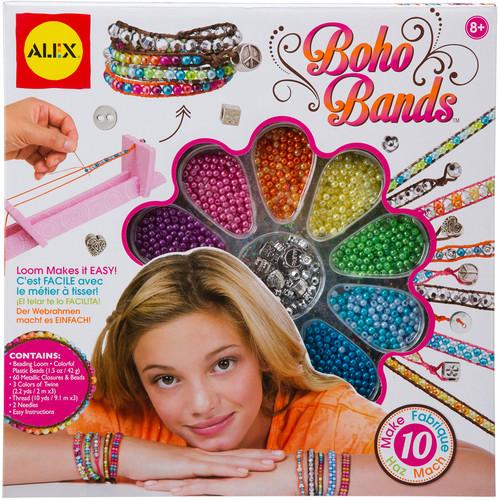 ALEX Toys DIY Boho Bands