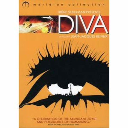 Diva [WS] [Meridian Collection]