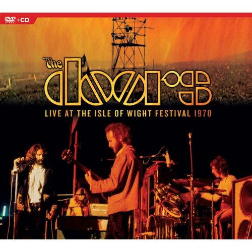 Live at the Isle of Wight Festival 1970 [CD]