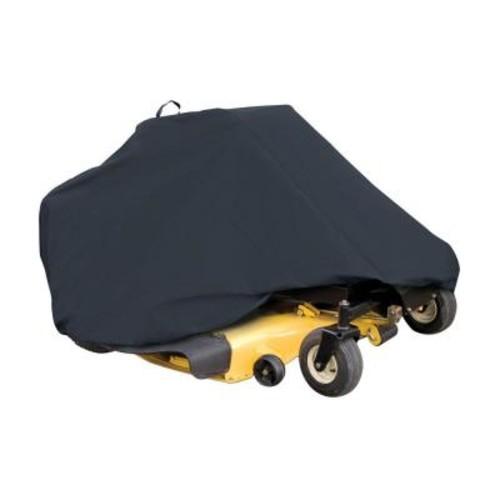 Classic Accessories Zero-Turn Lawn Mower Cover