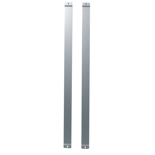 Studio Designs Light Pad Support Bars in Silver 10049 [Silver]