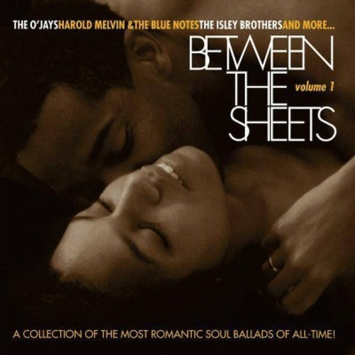 Various - Between the sheets:Volume 1 (CD)