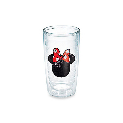 Tervis Disney Sequin Minnie Mouse Tumbler