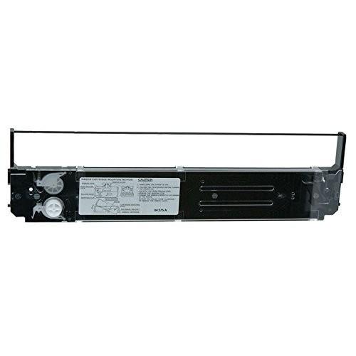 Porelon 11592 Okidata Microline 393/395 Compatible Nylon Printer Ribbon, Replaces Manufacturers Part # 52103601, 1 Pack