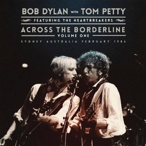 Bob Dylan - Across The Borderline:Vol 1 (Vinyl)