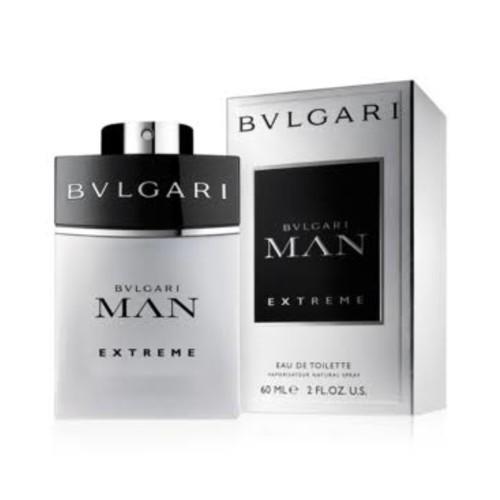 Bvlgari Man Extreme Eau de Toilette Spray - 60ml/2oz
