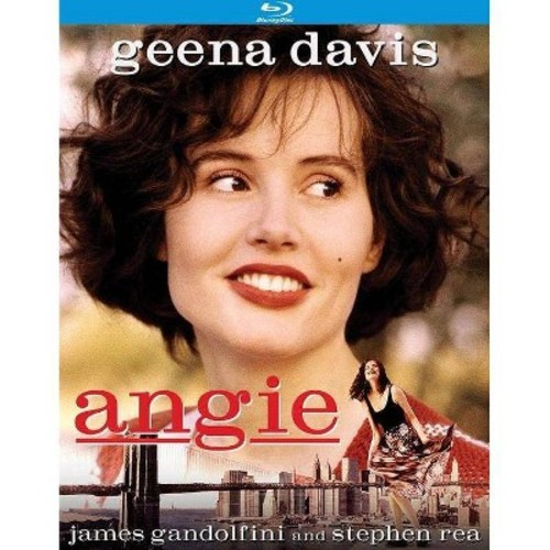 Angie (Blu-ray)
