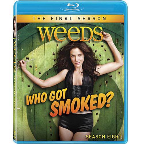 Weeds: Season 8