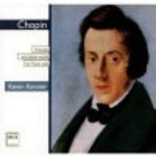 Chopin: Preludes and other Works for Piano [CD]