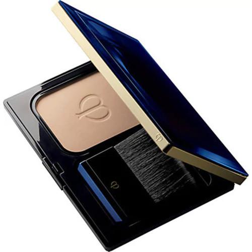 Cl de Peau Beaut Radiant Powder Foundation Case