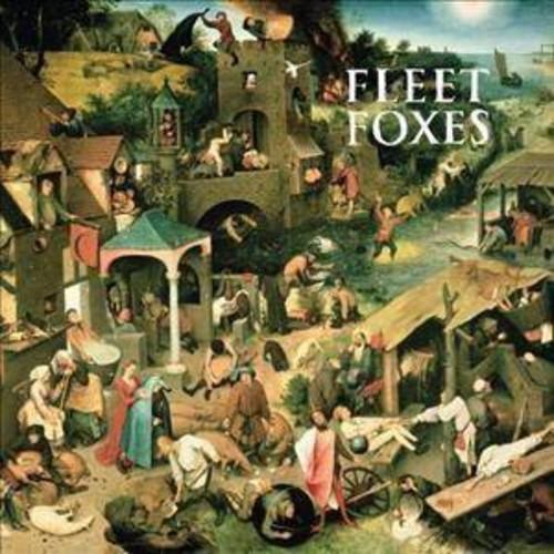 Fleet Foxes [Vinyl]