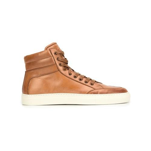 Primo Castagna hi-top sneakers